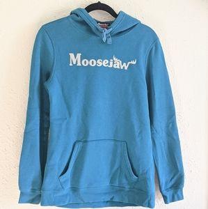 Moosejaw Hooded Sweatshirt